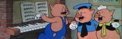pork Party 3
